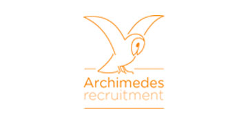 Archimedes Recruitment logo