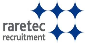 Raretec Recruitment Ltd. logo