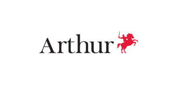 Arthur Financial logo