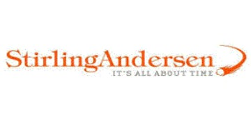 Stirling Andersen logo