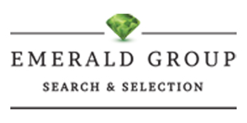 Emerald Group logo