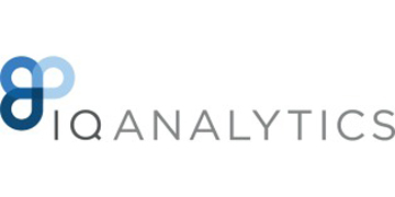 IQ Analytics logo