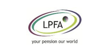London Pensions Fund Authority logo