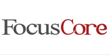 FocusCore Group logo